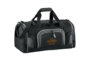 Touring Delux Golf Duffel Golf Bag Golf Tournament giveaway logo promotional products at www.promosapien.ca