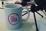 MJD Productions (Tea with a Titan)