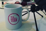 MJD Productions (Tea with a Titan)