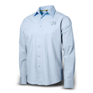 Men's Executive Twill Stretch Woven Shirt_resized