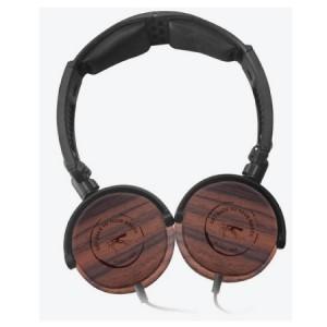 Wooden-DJ-headphones