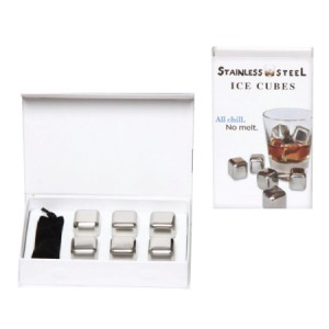 Stainless-steel-ice-cubes-with-logo