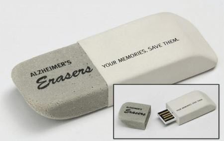 Alzheimers-eraser