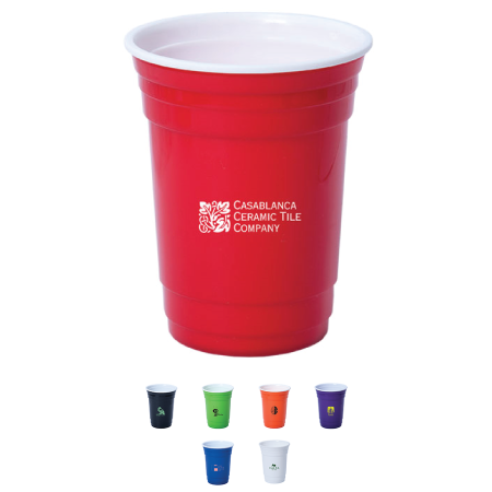 Custom-logo-party-cup