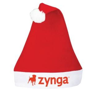 Custom-printed-santa-hat