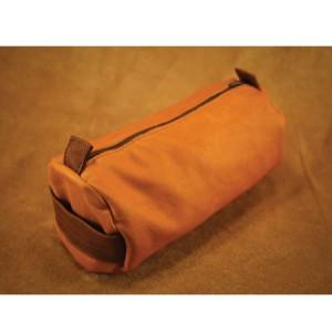 Deerskin-leather-custom-travel-bag