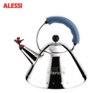 Alessi-custom-engraved-kettle