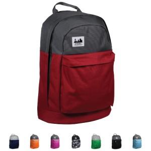 Klark-backpack-with-custom-logo-Projekt