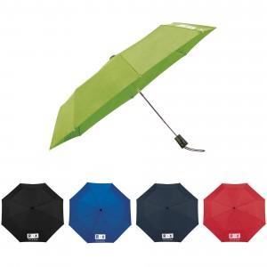 42 in totes 3 Section Auto Open Umbrella