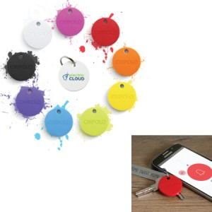Chipolo-customized-key-finder-with-logo