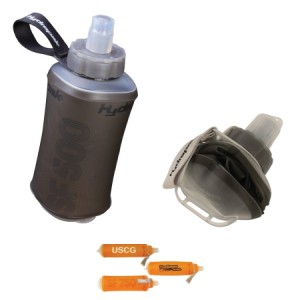 Collapsible-soft-flask-custom-water-bottle