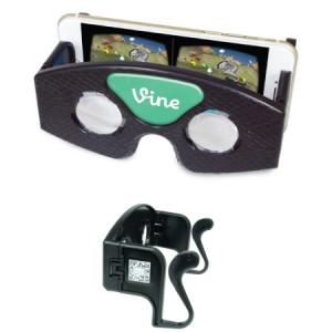 Customized-virtual-reality-viewer