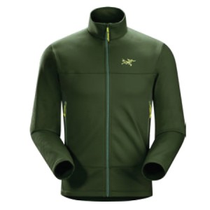 Arcteryx-customized-lightweight-jacket
