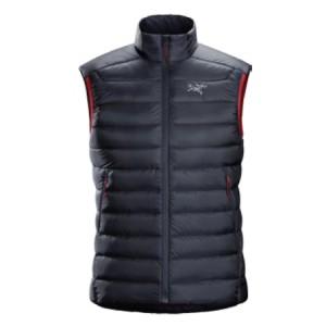 Arcteryx-insulated-vest-custom-embroidery