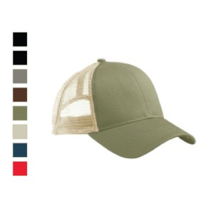 eco-trucker-hat-with-embroidered-logo