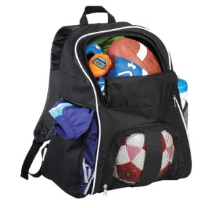 Ball-backpack-with-custom-logo