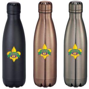 copper insulated Vacuum-bottles
