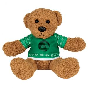 Ugly Sweater Bear