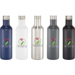 Pinto Copper Insulated Bottle