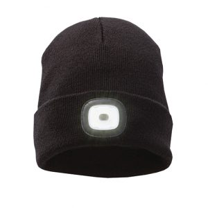 Mighty LED Knit Toque