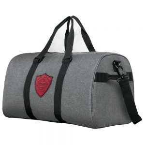 Nomad Duffle with Brandpatch