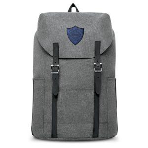 Nomad Flip Top Backpack Brandpatch