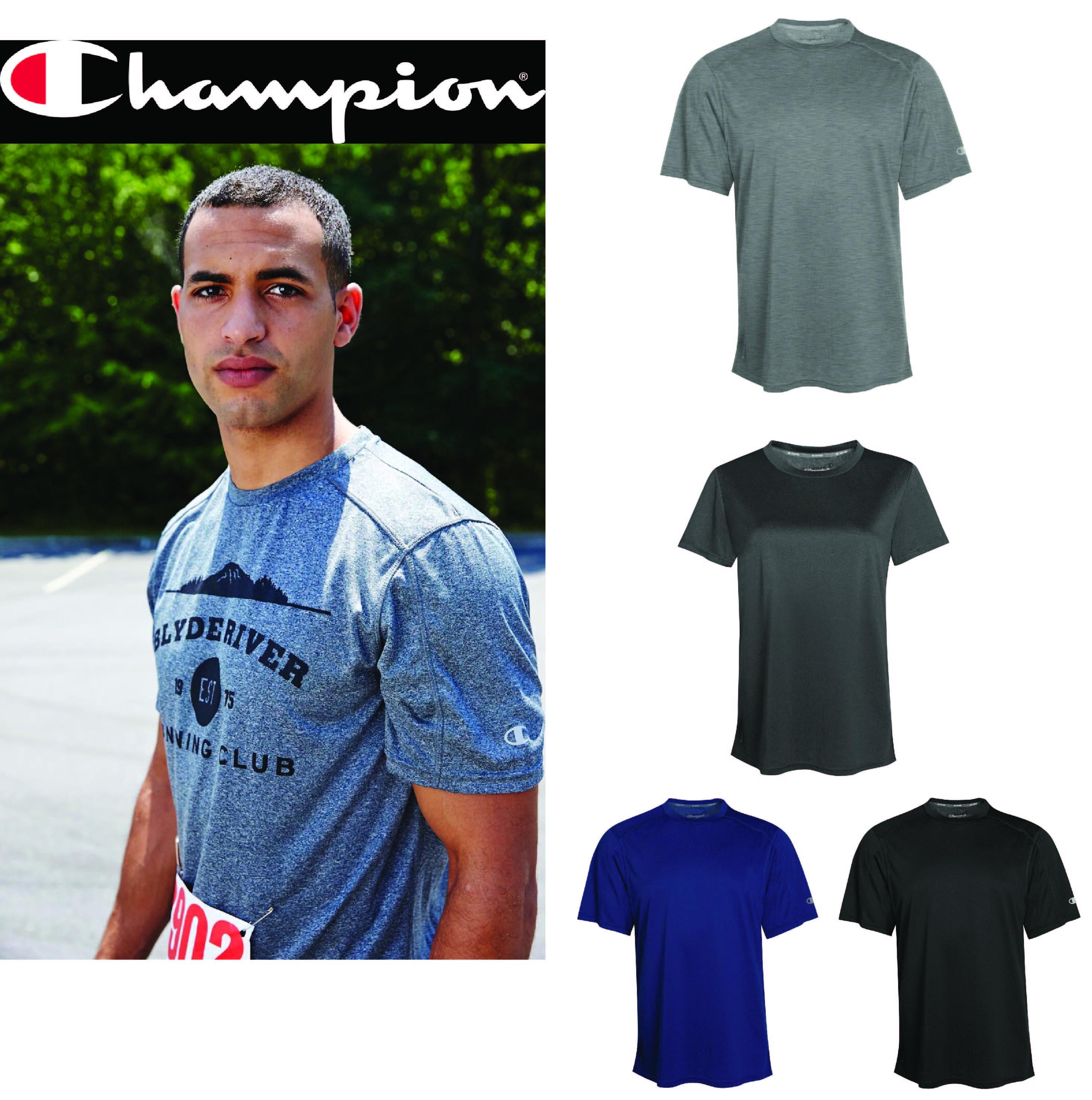 Champion Vapor Tshirt