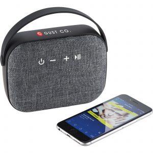 Fabric Bluetooth Speaker